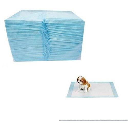 "100 pcs 28"" x 34"" Dogs or Cats Disposable Puppy Pet Housebreaking Training Underpads Chux Potty Wee Wee Pads"