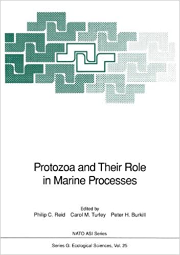P.C. Reid - Protozoa And Their Role In Marine Processes