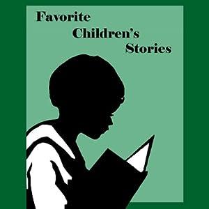 Favorite Children's Stories Audiobook