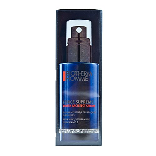 Biotherm Homme Force Supreme Youth Architect Serum, 1.6 Ounce