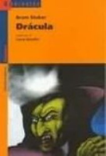 Drácula - Coleção Reencontro Literatura