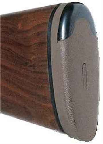 Pachmayr 03236 SC100 Decelerator Sporting Clays Recoil Pad, Brown, Medium, 1'' Thick