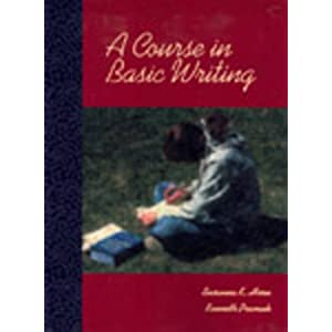 A Course in Basic Writing