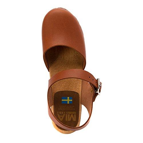 a36180514450 chic MIA Women s Abba Clog-Inspired Sandal - juegabien.com