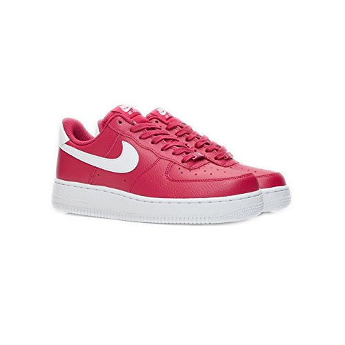 Zapatillas Nike – Wmns Air Force 1 '07 Se fucsia/blanco/blanco