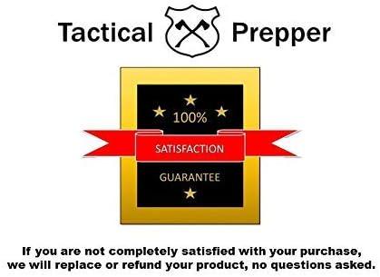 Tactical Prepper Wasserfilter Strohhalm