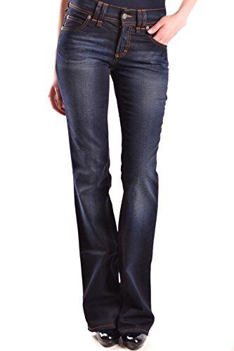Blu Donna Jeans Mcbi130082o Galliano Cotone q5I0xPwUx