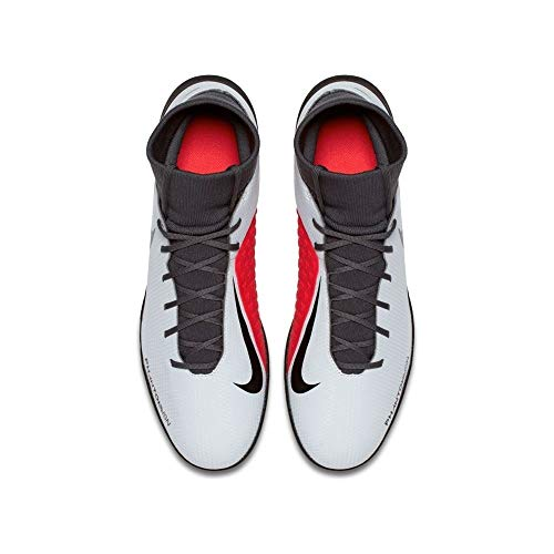 black dark Basses Grey Multicolore lt Sneakers Ic Phantom Platinum Nike Club Crimson Vsn Adulte pure Df 060 Mixte ax7UZHq