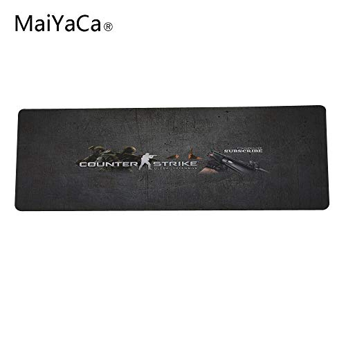 Mouse Pad Tokyo Ghoul Mouse pad Big pad Computer Mousepad CS GO Gaming padmouse Gamer Mousepad Anime pad, Mouse pad for Gamers