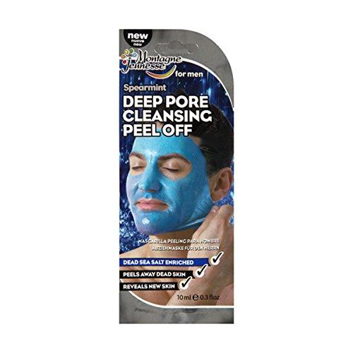 montagne-jeunesse-men-deep-pore-cleansing-peel-off-10ml