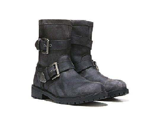 Harley Davidson - botas estilo motero hombre