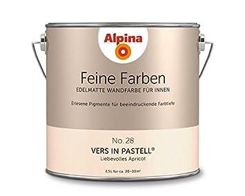 Alpina Feine Farben Vers In Pastell 2,5 LT   898614
