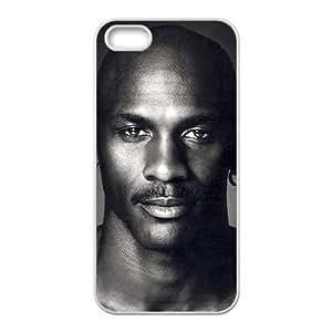 DAZHAHUI michael jordan black and white For SamSung Galaxy S4 Phone Case Cover