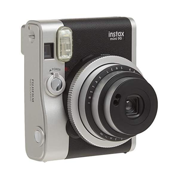 RetinaPix Fujifilm Instax Mini 90 Neo Classic Instant Film Camera