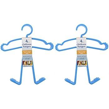 Amazon.com: Baby Boys Childrens Toddler Clothes Hanger Set