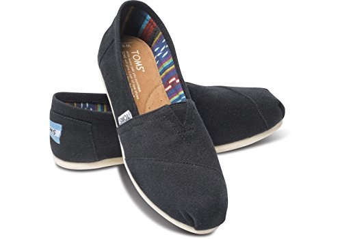 Toms Womens Classics Slip-On Shoes