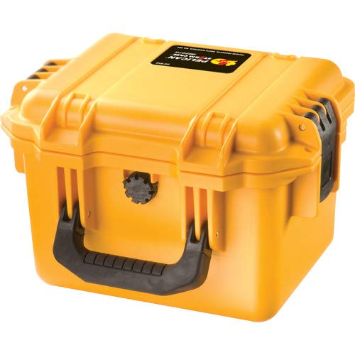 iM2075 Storm Case without Foam (Yellow) [並行輸入品]   B07MQP13C2