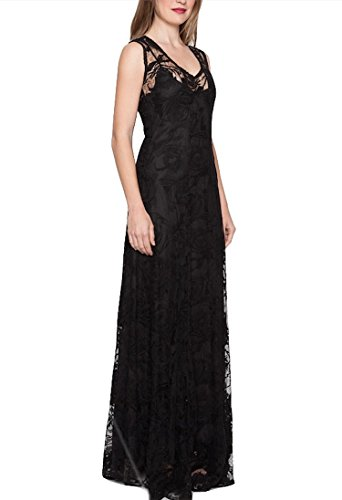 Biya by Johnny Was Rosie Lace Maxi Dress (Johnny Special Occasion Dress)