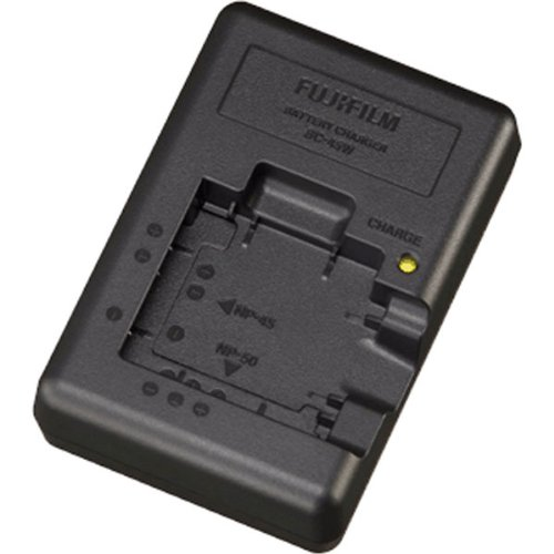 FUJI 15991321 BC45W Rapid Travel Battery Charger by Fujifilm