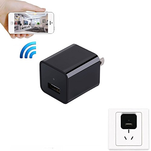 MAGENDARA-Mini-Wifi-CameraHD-1080P-Wireless-Wall-Charger-Adapter-Camera