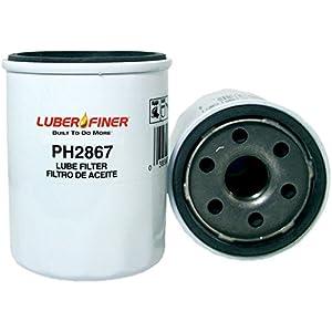 Luber-finer PH2867 Oil Filter