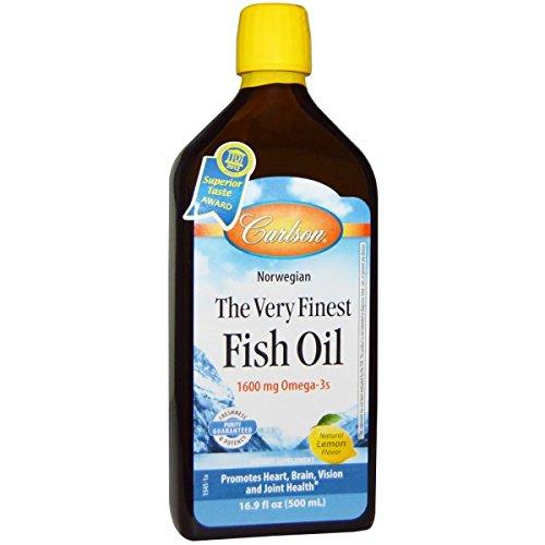 omega 3 in liquid - 1