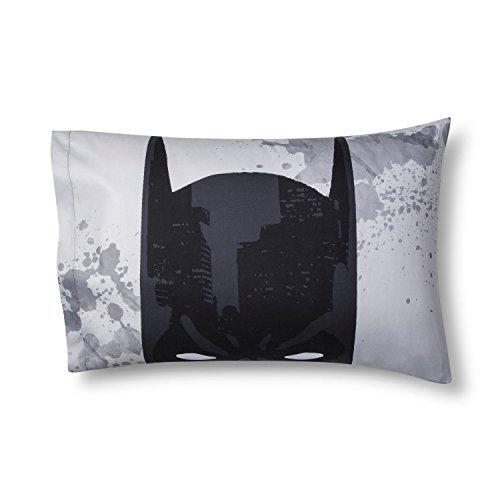 DC Comics Batman Pillow Case Standard