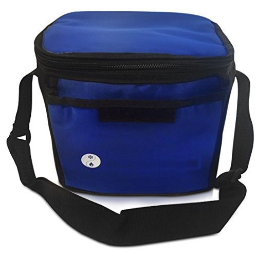 Insulated Tote Container Lightweight Temperatures product image