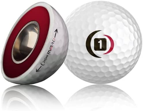 OnCore Golf Technology MA 1.0 Golf Balls