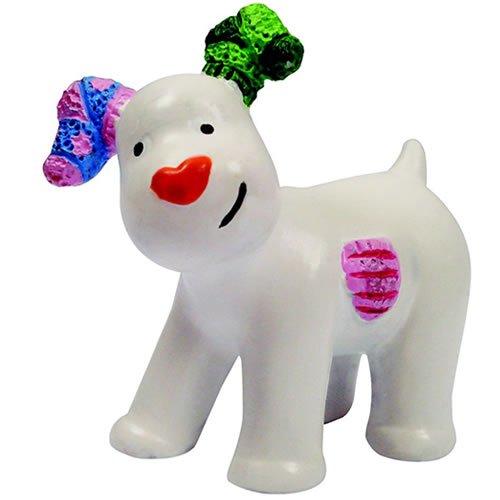 Snowdog Cake Decoration : Snowman And Snowdog Christmas Cake Decorations ...