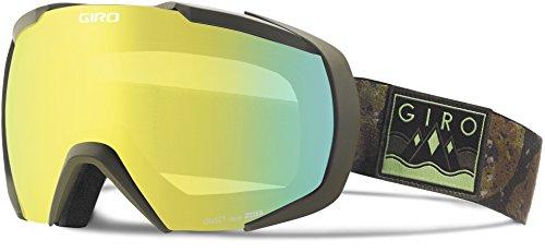 Giro Onset Snow Goggle 2016 - Men
