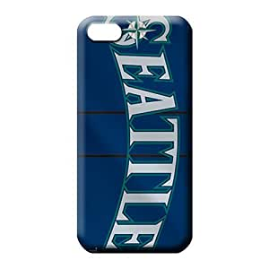 iphone 6plus 6p phone carrying covers Slim Fit First-class Scratch-proof Protection Cases Covers seattle mariners mlb baseball