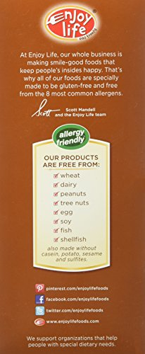 Enjoy Life Double Chocolate Crunchy Cookie, 6.3-Ounce by Enjoy Life Foods (Image #3)
