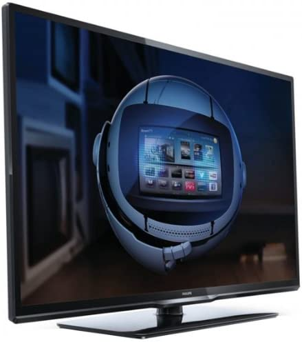 Philips 42PFL3208H/12 - Televisor LED de 42 pulgadas, Full HD, 100 Hz: Amazon.es: Electrónica