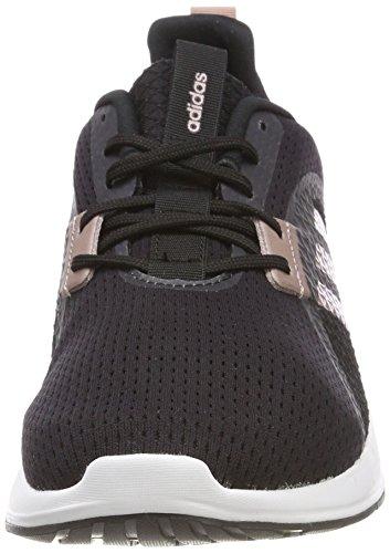 Adidas Vrouwen Element V Loopschoenen (7, Kern Zwart)