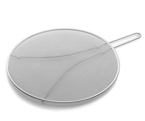 screen frying pan - 2