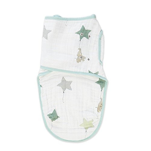 aden anais easy swaddle way