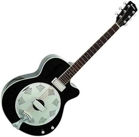 Dimavery RS-420 - guitarra resonador con la recogida: Amazon.es ...