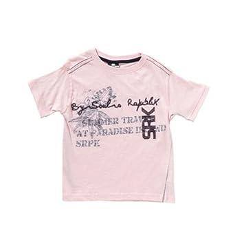 a69c937207c02 SRK - T-Shirt Garçon 10/16 Ans EROLI: Amazon.fr: Sports et Loisirs