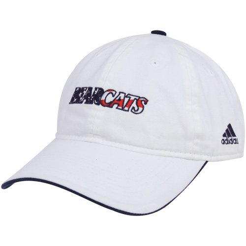 Cincinnati Bearcats Womens Slouch Hat By Adidas EP44W