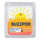 Buzz Pod (Strawberry) Caffeine Pod Compatible