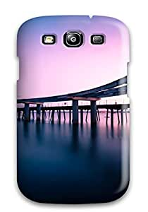 Pauline F. Martinez's Shop 1857925K12203998 New Arrival Cover Case With Nice Design For Galaxy S3- Made Man Made