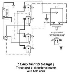 winch solenoid wiring diagram winch image wiring solenoid switch for 12 volt winch on winch solenoid wiring diagram