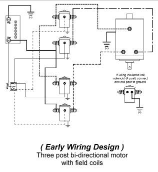 4 Warn Winch Solenoid Wiring Diagram - Schematics Online  Warn Winch Solenoid Wiring Diagram V on