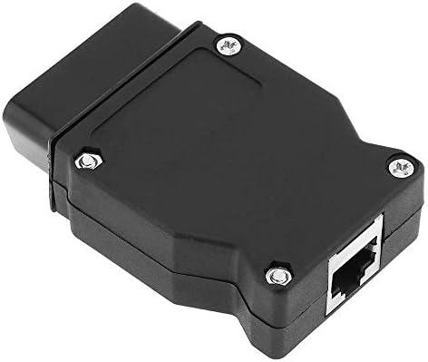 OBD II 16 ピン オス エクステンション オープニング ケーブル カー診断 インターフェイス コネクタ プラグ付 ケーブル プラグ