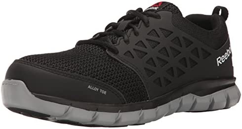 Reebok Work Mens Sublite Cushion Work RB4041 M Sublite Cushion Work Rb4041