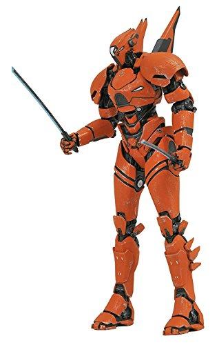 Diamond Select Toys Pacific Rim Uprising: Saber Athena Select Action Figure - AUG179034 from DIAMOND SELECT TOYS