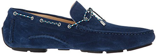 Bugatchi Mens Monte Carlo Mockasin Slip-on Dagdrivaren Hawaii