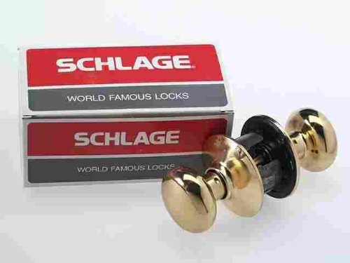 (Schlage Passage Set 2-1/8