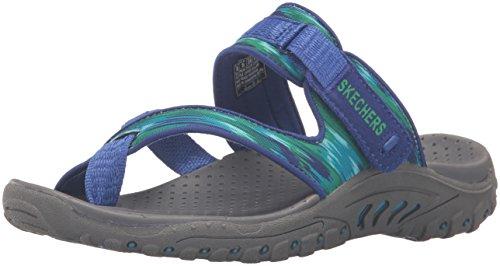 skechers-womens-reggae-brush-strokes-toe-ring-sandal-blue-green-10-m-us